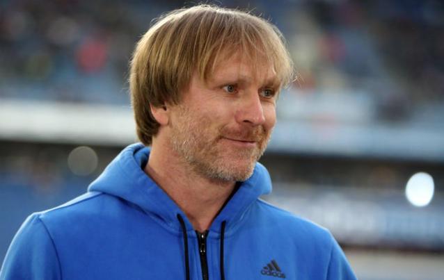 Dschungelcamp 2018: Ansgar Brinkmann war Profifußballer