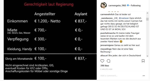 Carmen Geiss Instagram