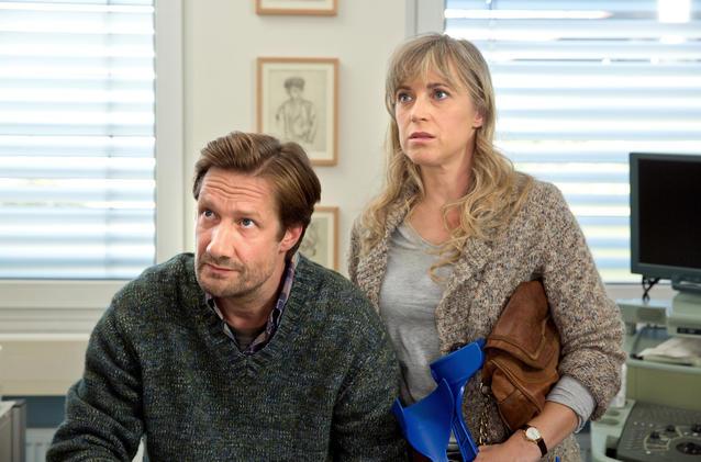 """""""In aller Freundschaft""""-Star Christian Kottenkamp bei """"Familie Dr. Kleist"""""""