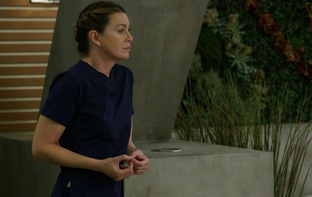 """Grey\'s Anatomy"""": Neuer Ehemann für Meredith? Nick Marshs"""