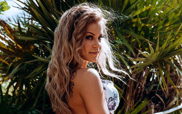 Michelle Bachelor