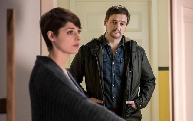 """Die jungen Ärzte""-Star Katharina Nesytowa aka Theresa: Krass verändert!"