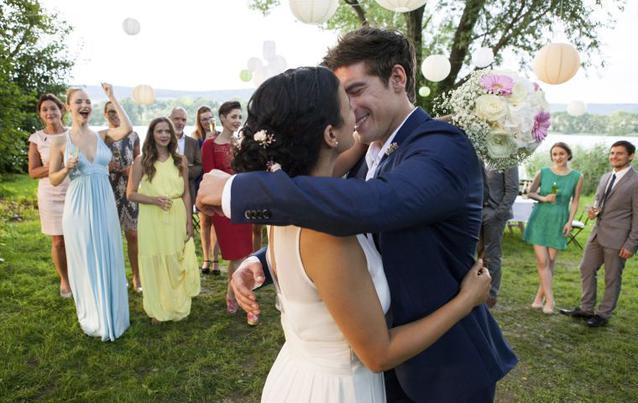 Die jungen Ärzte: Beyla sind nach der geplatzten Hochzeit glücklicher als je zuvor!