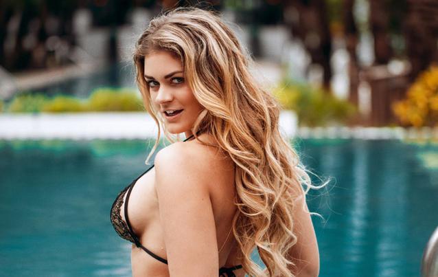 Christina Bachelor 2018
