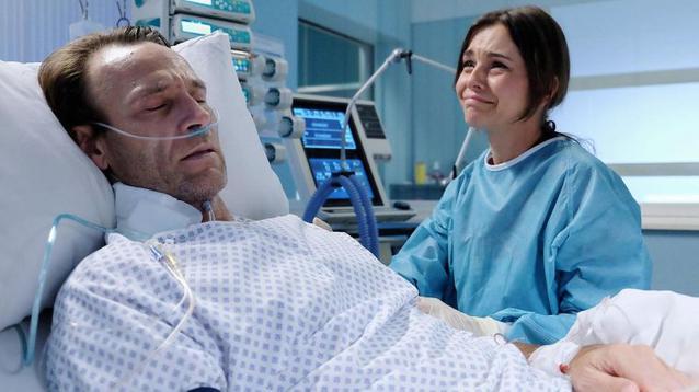 In aller Freundschaft: Stirbt Dr. Martin Stein den Serientod?