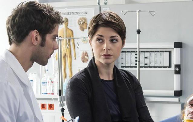 Die jungen Ärzte: Neue Liebe