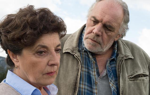 Bergdoktor: Lisbeth und Ludwig