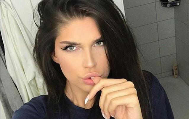 GNTM 2018 Transgender-Kandidatin Soraya