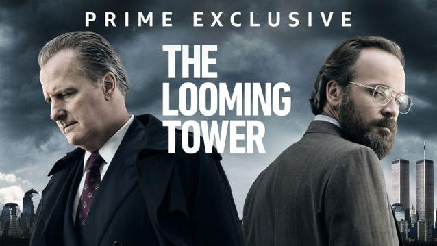 The Looming Tower Amazon Prime