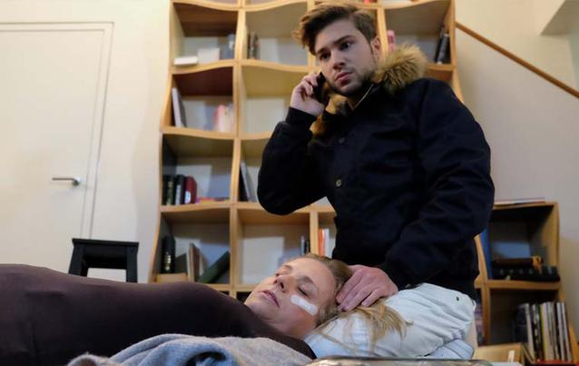 """In aller Freundschaft""-Kris: Furchtbares Todes-Drama droht!"