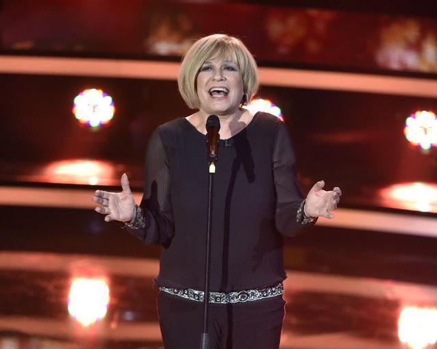 """Schlagersängerin Mary Roos ist Kandidatin bei """"Sing meinen Song"""""""