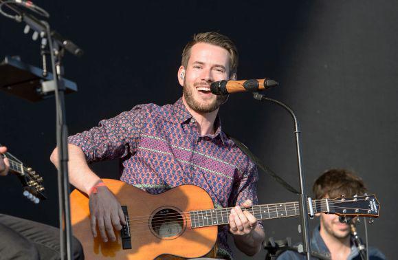 """Johannes Strate von """"Revolverheld"""" macht bei """"Sing meinen Song"""" mit"""
