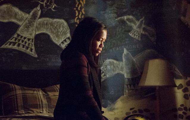 """Seven Seconds"": Regina King als Latrice Butler"