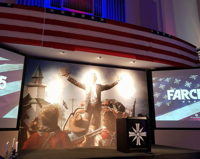 Far Cry 5 Event
