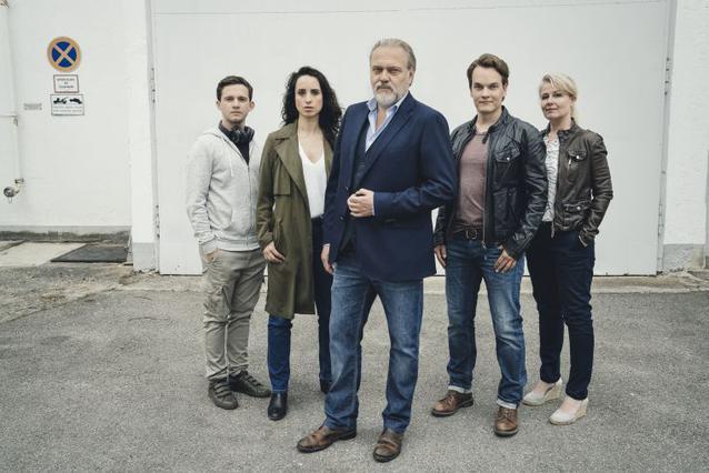 """""""Der Alte"""" im ZDF: Start, Inhalt, Sendetermine, Wiederholungen"""