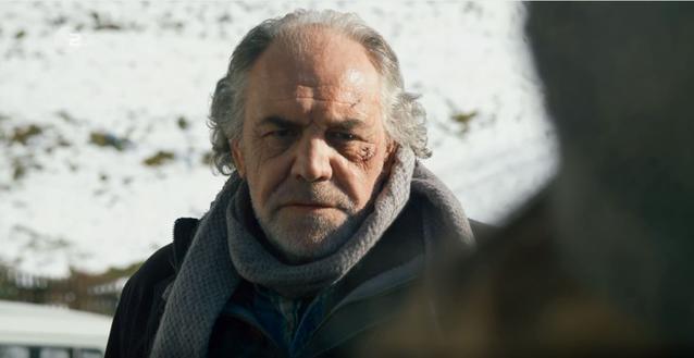 Der Bergdoktor: Abschied mit Drohung! | Verlieren Martin und Hans den Gruberhof?