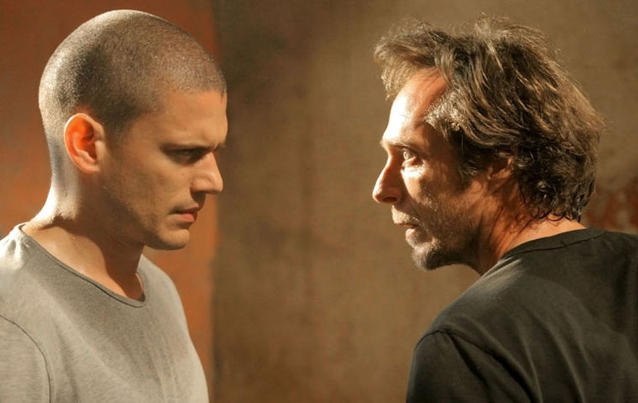"""""""Prison Break""""-Staffel 6: Macher spricht über Mahones Rückkehr"""