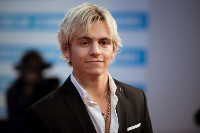 Ross Lynch Sabrina