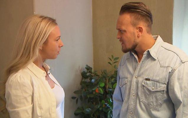BTN-Peggy: Sex mit Florian