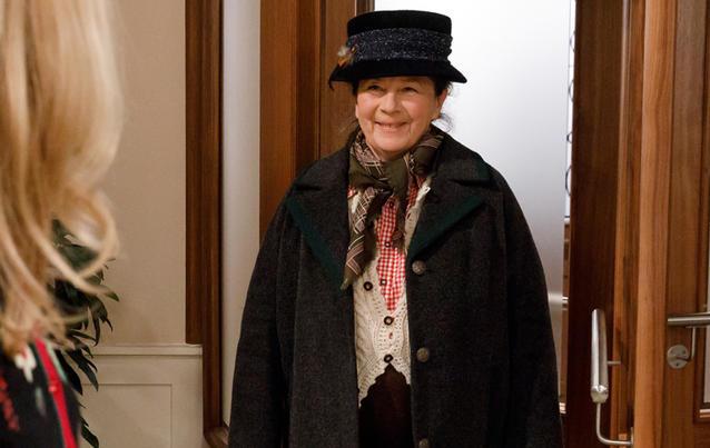 Anna (Doris Buchrucker)