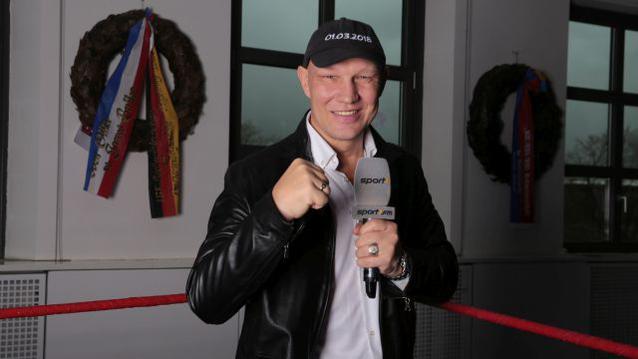 Sport 1 Sebastian Heger