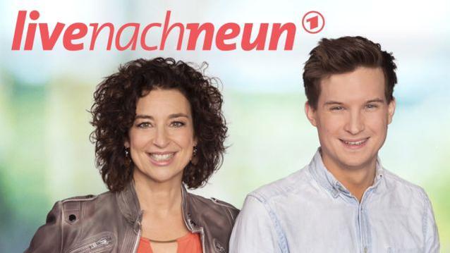 Live nach Neun WDR