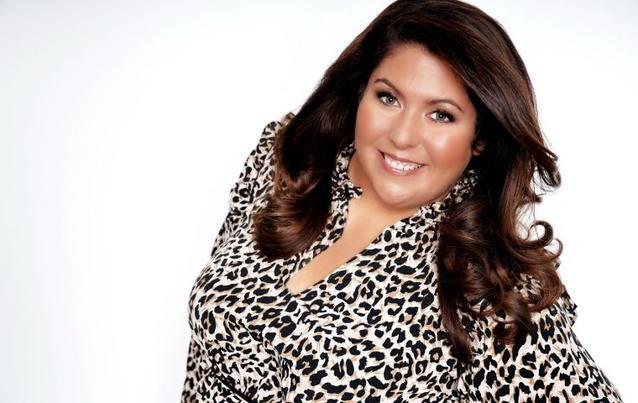 Janina el Arguioui DSDS Top 10 Kandidatin