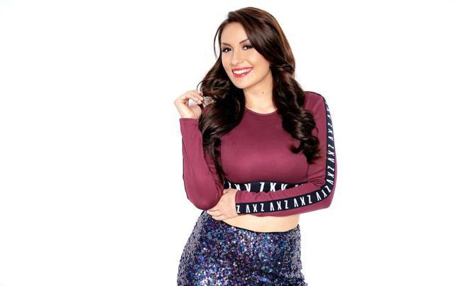 Mia Gucek DSDS Top 10 Kandidatin