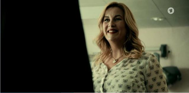Alexa Maria Surholt: IaF-Star im Tatort