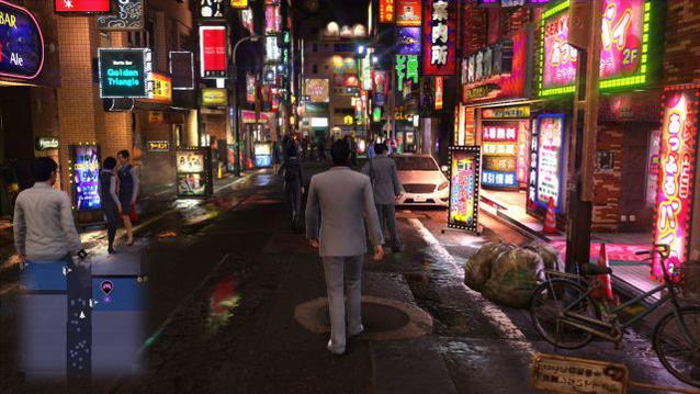 """""""Yakuza 6: The Song of Life"""""""