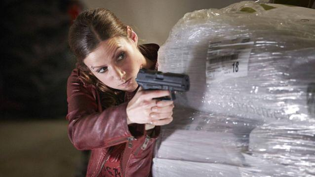 "Katrin Hess bei ""Alarm für Cobra 11"""