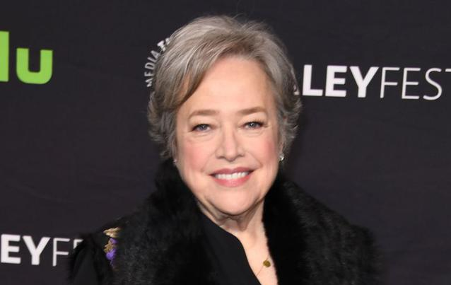 """Kathy Bates spielt Amys Mutter in """"The Big Bang Theory"""""""