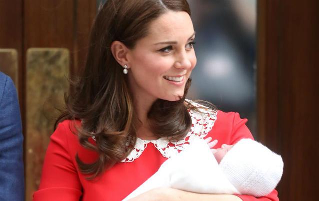 Herzogin Kate: Bekommt sie noch ein viertes Kind?