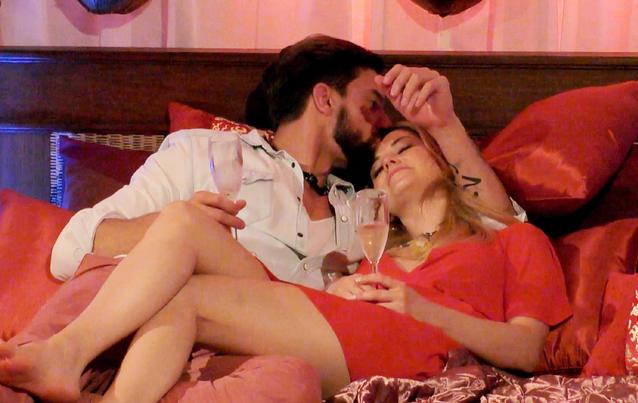 Sebastian Viola Bachelor in Paradise