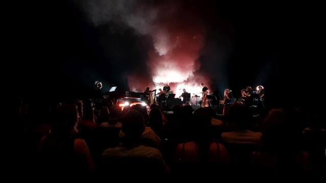 Primavera Sound 2018 Echo Collective
