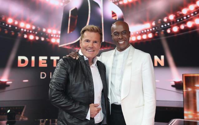 Dieter Bohlen - Die Mega-Show mit Bruce Darnell