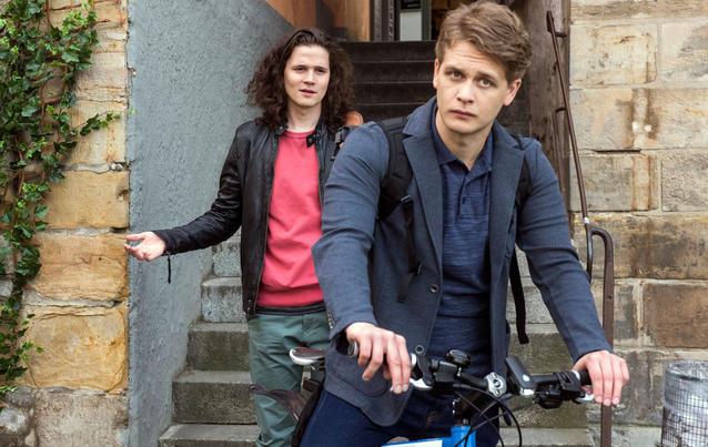 Die jungen Ärzte: Tom und Mikko