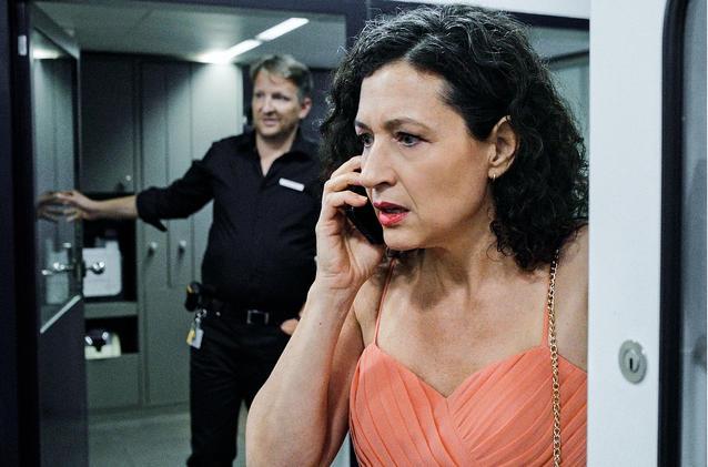 """Tatort: """"Die Musik stirbt zuletzt"""""""