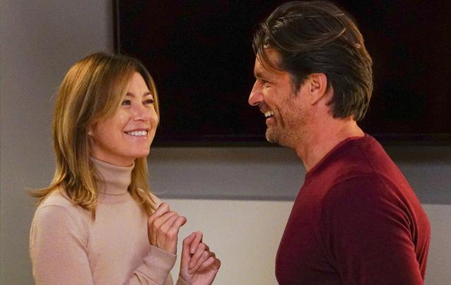 """""""Grey's Anatomy""""-Staffel 15: Harte Absage an Merediths Liebesleben!"""