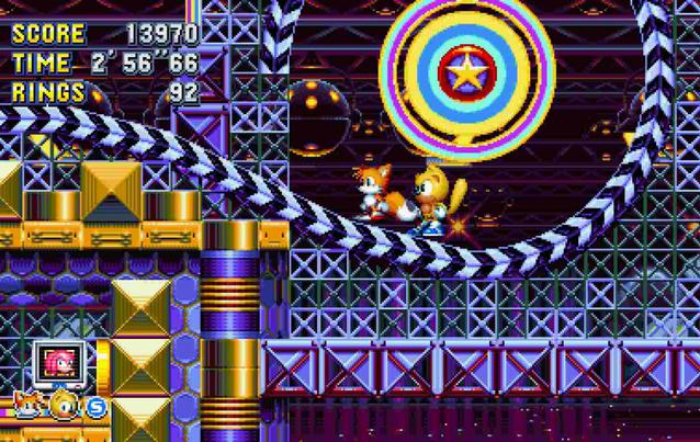 Sonic Mania Plus für Nintendo Switch
