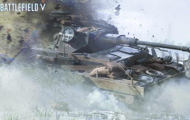 Battlefield 5 Gameplay Trailer
