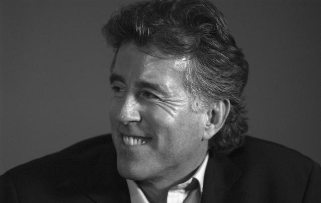 Christopher Lawford 2005
