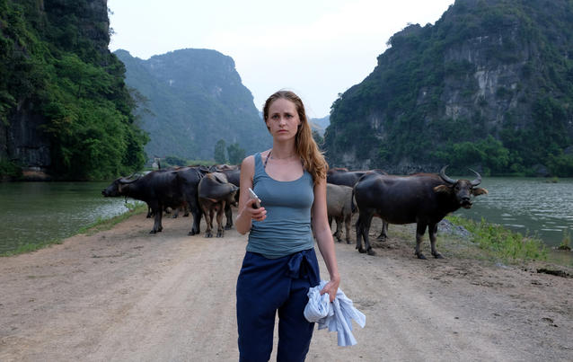 Sommer in Vietnam