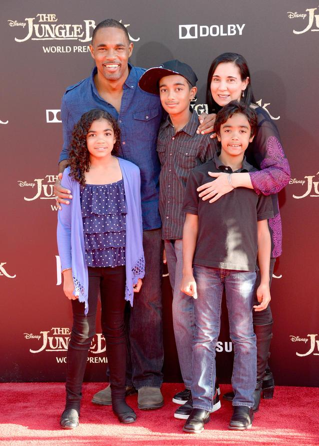 Justin Chambers Kinder
