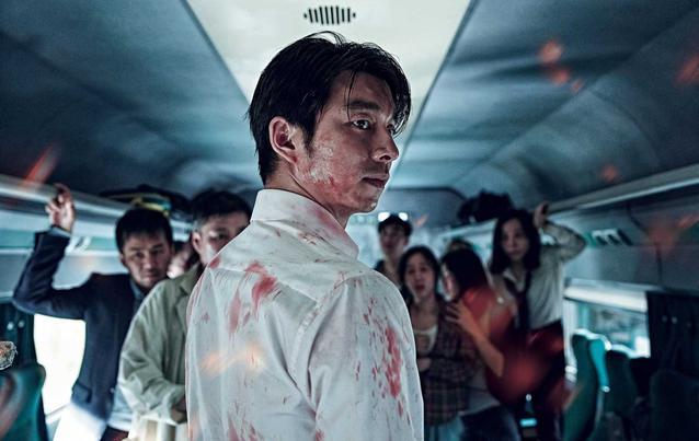 Train to Busan bei Netflix