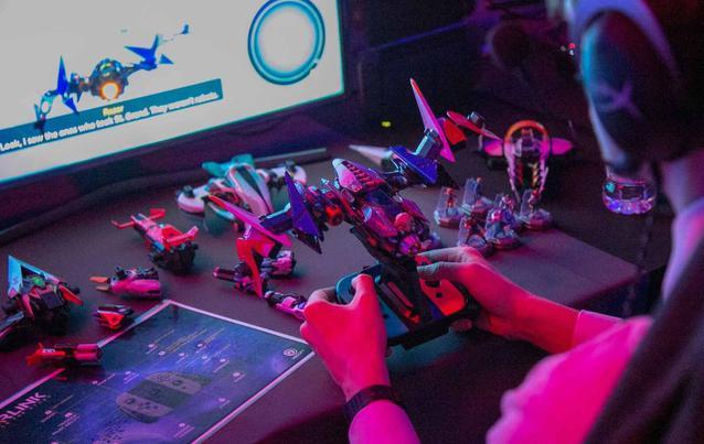 Starlink Battle for Atlas Ubisoft