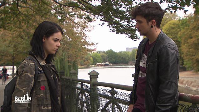 BTN: Jannes und Zoe