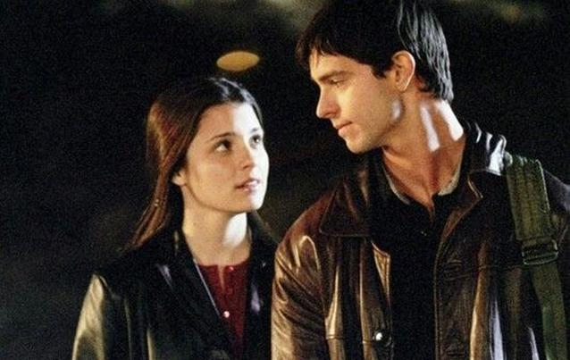 Roswell: Liz & Max