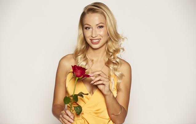 Bachelor 2019: Kandidatin Luisa