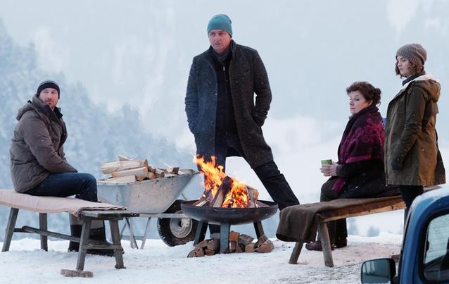 """Der Bergdoktor""-Staffel 12"